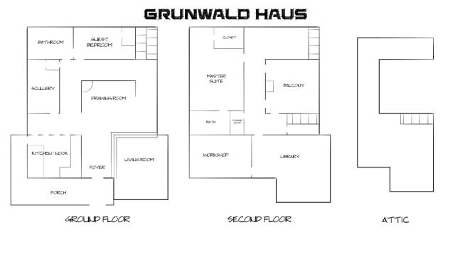Grunwand haus map-2